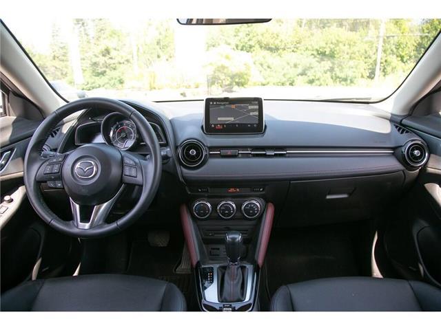 2017 Mazda CX-3 GT (Stk: 20213A) in Gatineau - Image 26 of 30