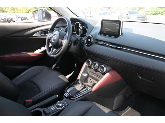 2017 Mazda CX-3 GT (Stk: 20213A) in Gatineau - Image 29 of 30