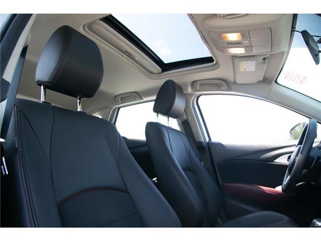 2017 Mazda CX-3 GT (Stk: 20213A) in Gatineau - Image 30 of 30
