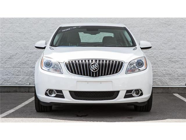 2013 Buick Verano Base (Stk: M5432A) in Markham - Image 5 of 17