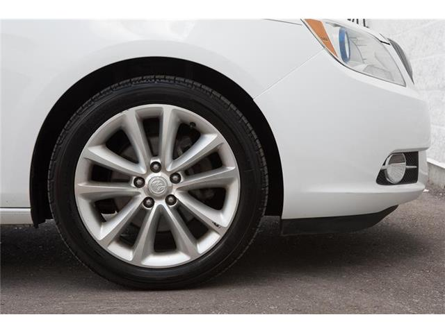 2013 Buick Verano Base (Stk: M5432A) in Markham - Image 6 of 17