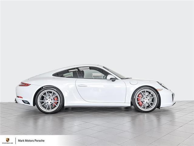 2017 Porsche 911 Carrera 4S (Stk: PP349) in Ottawa - Image 2 of 20
