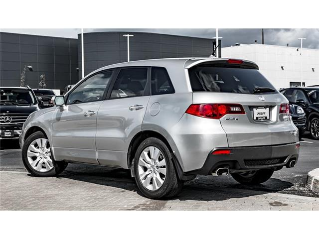 2011 Acura RDX Base (Stk: C6590A) in Woodbridge - Image 4 of 20