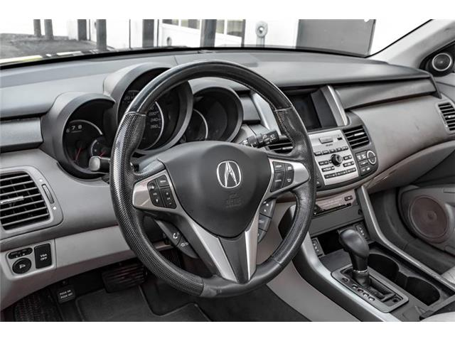 2011 Acura RDX Base (Stk: C6590A) in Woodbridge - Image 7 of 20