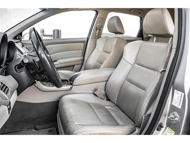 2011 Acura RDX Base (Stk: C6590A) in Woodbridge - Image 8 of 20