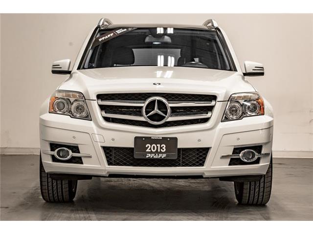 2010 Mercedes-Benz Glk-Class Base (Stk: C6948A) in Woodbridge - Image 2 of 22