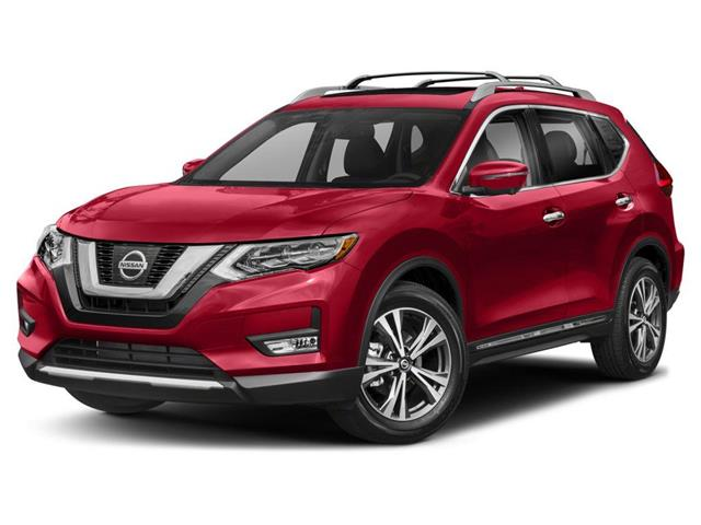 2020 Nissan Rogue SL (Stk: LC700925) in Whitby - Image 1 of 9