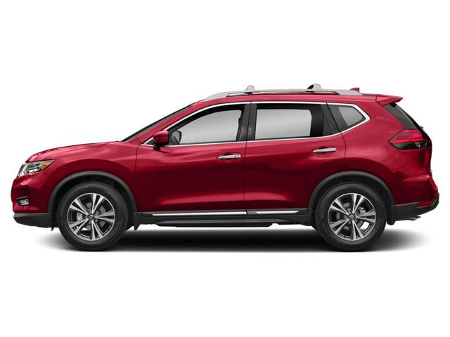 2020 Nissan Rogue SL (Stk: LC700925) in Whitby - Image 2 of 9