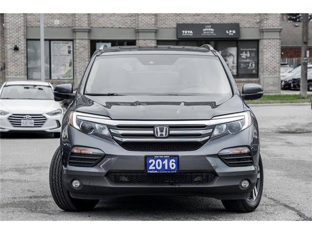2016 Honda Pilot EX-L Navi (Stk: 19-239A) in Richmond Hill - Image 2 of 22