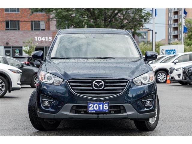 2016 Mazda CX-5 GS (Stk: 19-343A) in Richmond Hill - Image 2 of 19