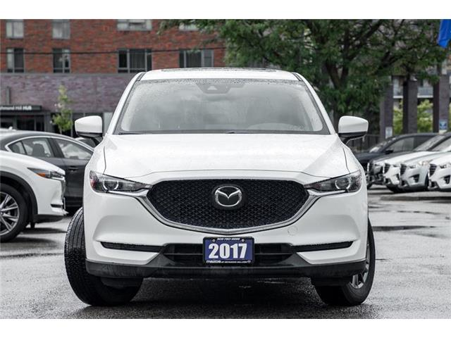 2017 Mazda CX-5 GS (Stk: 19-393A) in Richmond Hill - Image 2 of 20