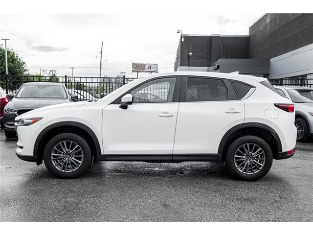 2017 Mazda CX-5 GS (Stk: 19-393A) in Richmond Hill - Image 3 of 20