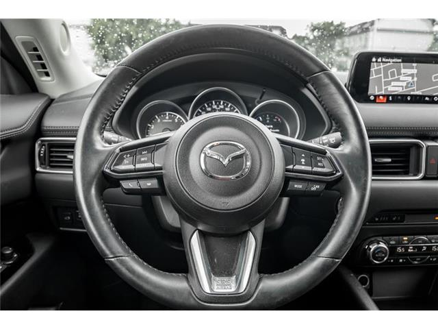 2017 Mazda CX-5 GS (Stk: 19-393A) in Richmond Hill - Image 9 of 20