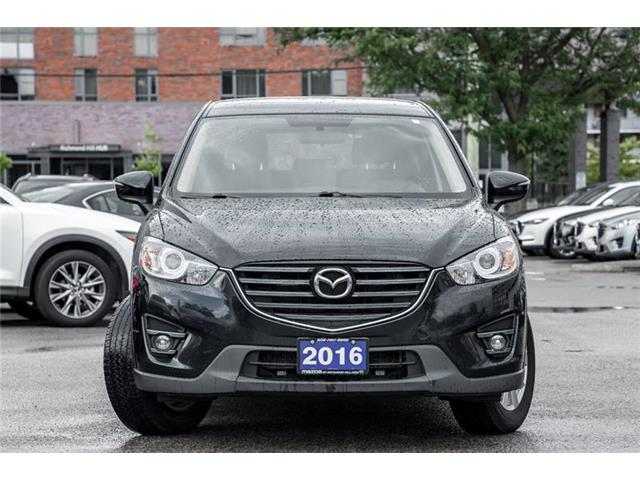 2016 Mazda CX-5 GX (Stk: 19-395A) in Richmond Hill - Image 2 of 17