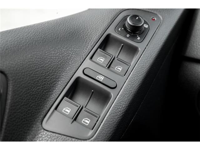 2016 Volkswagen Tiguan Comfortline (Stk: 19-407A) in Richmond Hill - Image 12 of 19