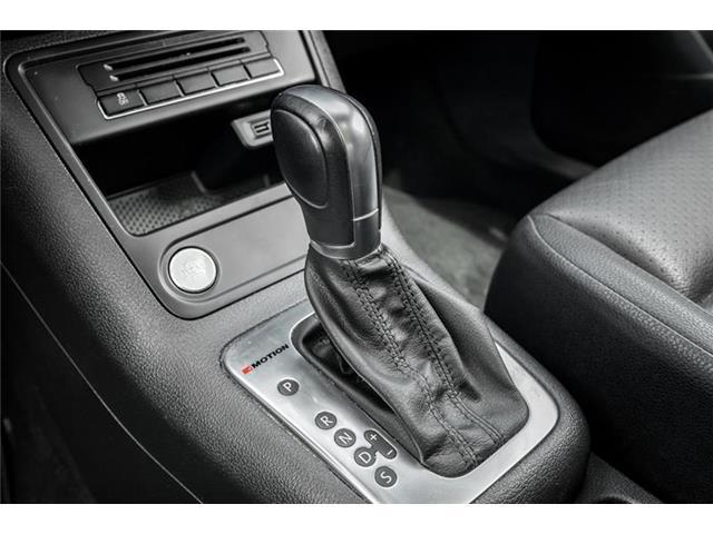 2016 Volkswagen Tiguan Comfortline (Stk: 19-407A) in Richmond Hill - Image 13 of 19