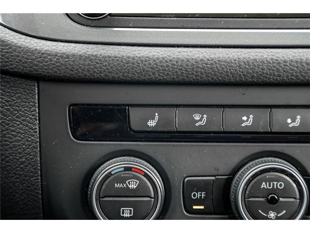 2016 Volkswagen Tiguan Comfortline (Stk: 19-407A) in Richmond Hill - Image 14 of 19