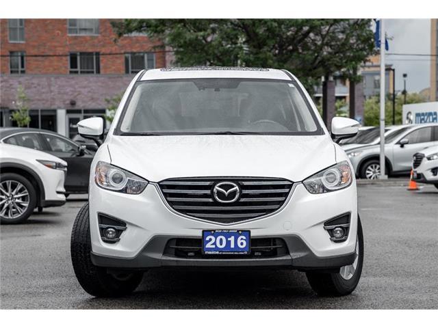 2016 Mazda CX-5 GS (Stk: 19-499A) in Richmond Hill - Image 2 of 20
