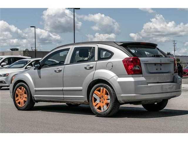 2010 Dodge Caliber SXT (Stk: LM9228A) in London - Image 4 of 5