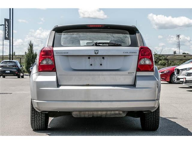 2010 Dodge Caliber SXT (Stk: LM9228A) in London - Image 5 of 5