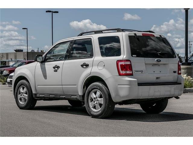 2010 Ford Escape XLT Automatic (Stk: LM9315A) in London - Image 4 of 10