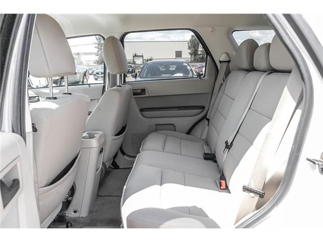2010 Ford Escape XLT Automatic (Stk: LM9315A) in London - Image 7 of 10