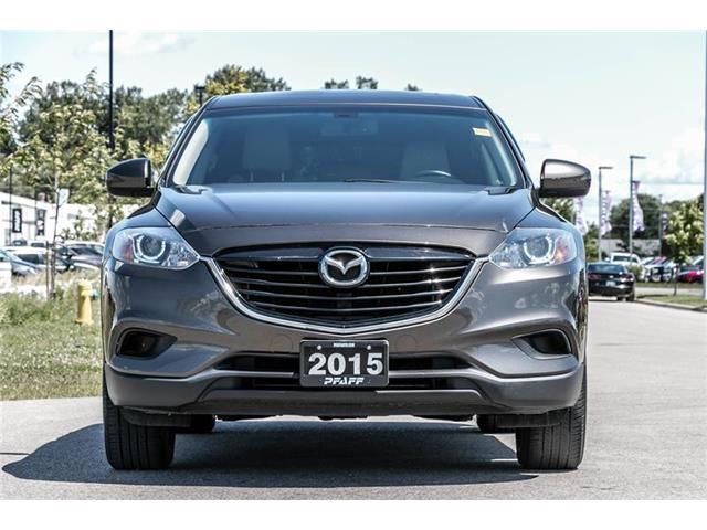 2015 Mazda CX-9 GS (Stk: MA1739) in London - Image 4 of 19