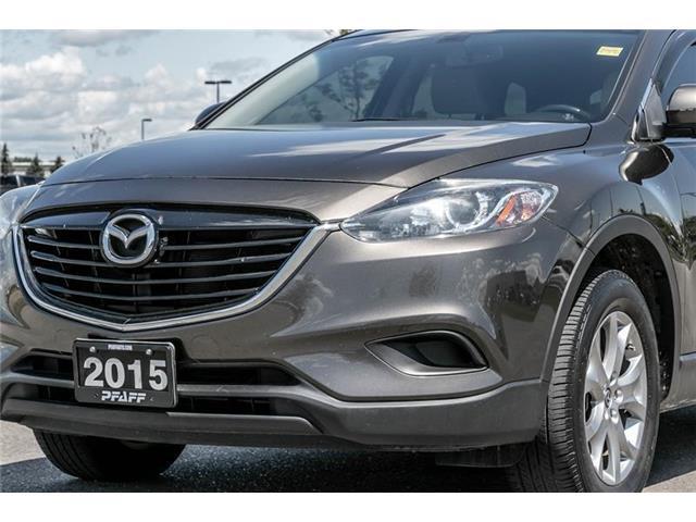 2015 Mazda CX-9 GS (Stk: MA1739) in London - Image 6 of 19
