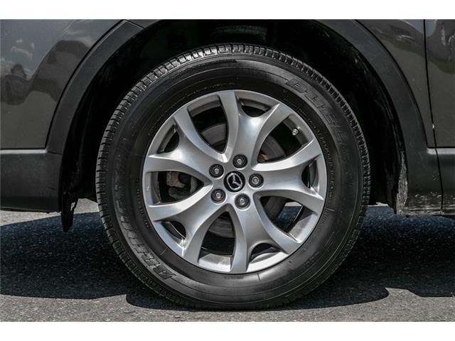 2015 Mazda CX-9 GS (Stk: MA1739) in London - Image 8 of 19