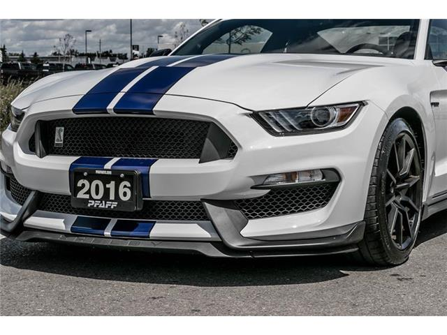 2016 Ford Shelby GT350 Base (Stk: MA1746) in London - Image 3 of 19
