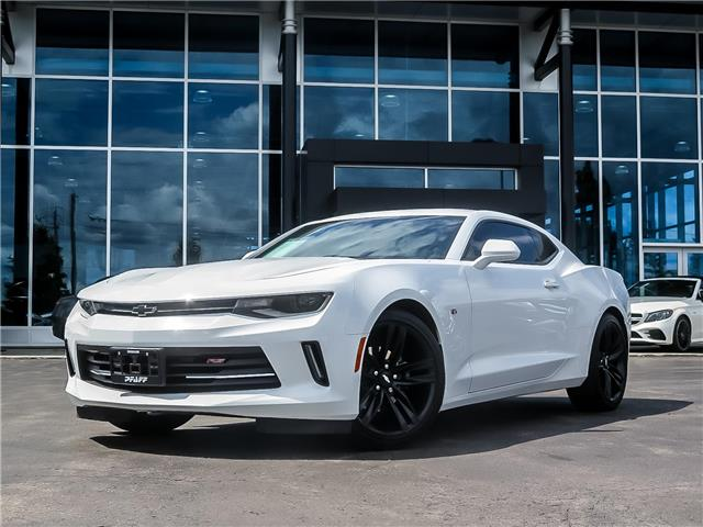2016 Chevrolet Camaro 1LT (Stk: 38998B) in Kitchener - Image 1 of 23