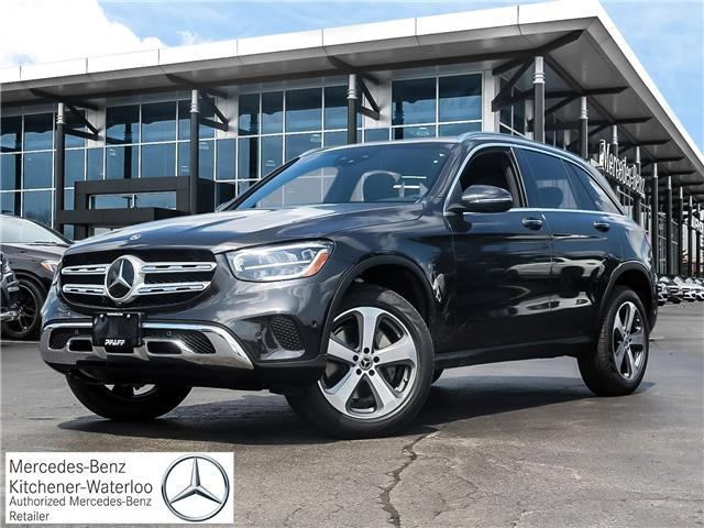 2020 Mercedes-Benz GLC300 4MATIC SUV (Stk: 39241) in Kitchener - Image 1 of 17