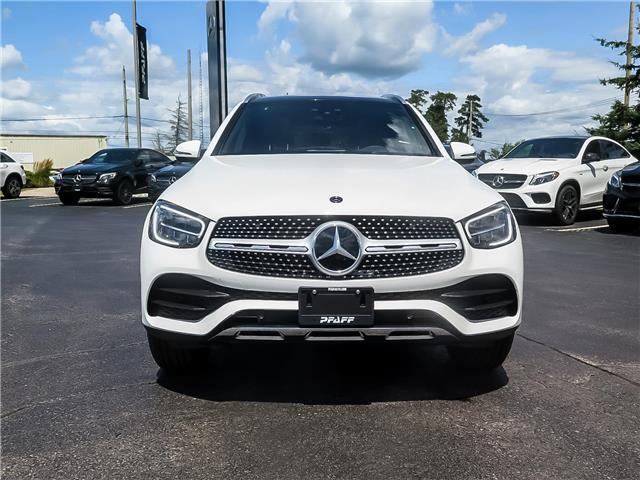 2020 Mercedes-Benz GLC300 4MATIC SUV (Stk: 39246) in Kitchener - Image 2 of 19