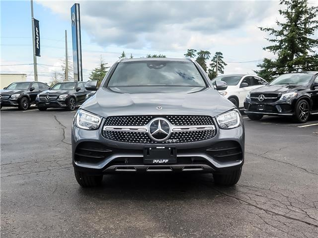 2020 Mercedes-Benz GLC300 4MATIC SUV (Stk: 39248) in Kitchener - Image 2 of 17
