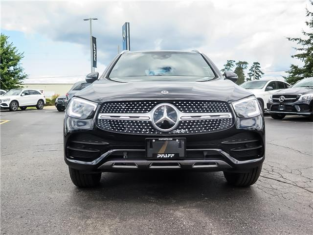 2020 Mercedes-Benz GLC300 4MATIC SUV (Stk: 39249) in Kitchener - Image 2 of 19