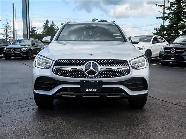 2020 Mercedes-Benz GLC300 4MATIC SUV (Stk: 39250) in Kitchener - Image 2 of 17