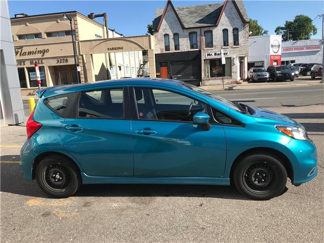 2016 Nissan Versa Note 1.6 S (Stk: B16161) in Toronto - Image 6 of 19