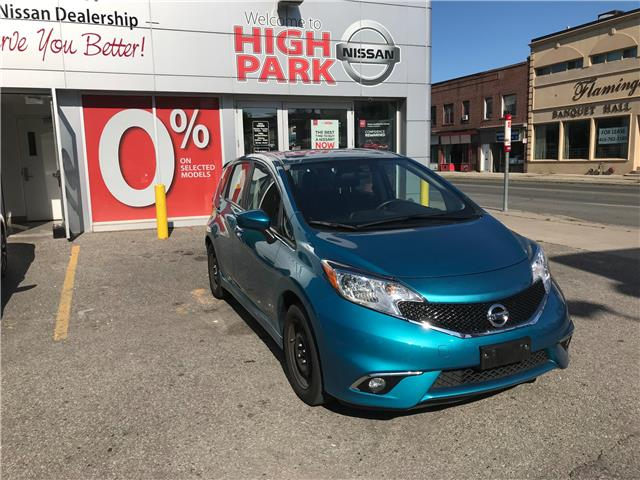 2016 Nissan Versa Note 1.6 S (Stk: B16161) in Toronto - Image 7 of 19