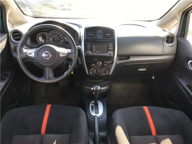2016 Nissan Versa Note 1.6 S (Stk: B16161) in Toronto - Image 12 of 19