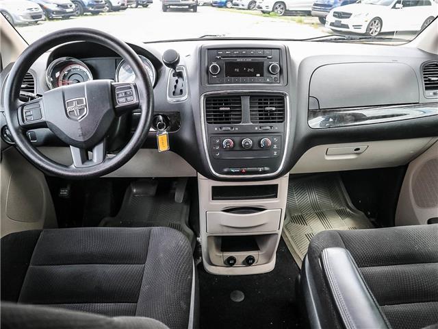 2015 Dodge Grand Caravan SE/SXT (Stk: U06618) in Toronto - Image 14 of 20