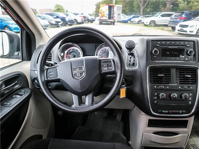 2015 Dodge Grand Caravan SE/SXT (Stk: U06618) in Toronto - Image 15 of 20