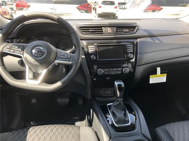 2020 Nissan Rogue S (Stk: RY20R015) in Richmond Hill - Image 4 of 5