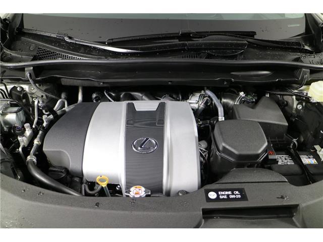 2019 Lexus RX 350 Base (Stk: 190845) in Richmond Hill - Image 11 of 26