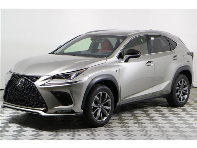 2020 Lexus NX 300 Base (Stk: 190848) in Richmond Hill - Image 3 of 27