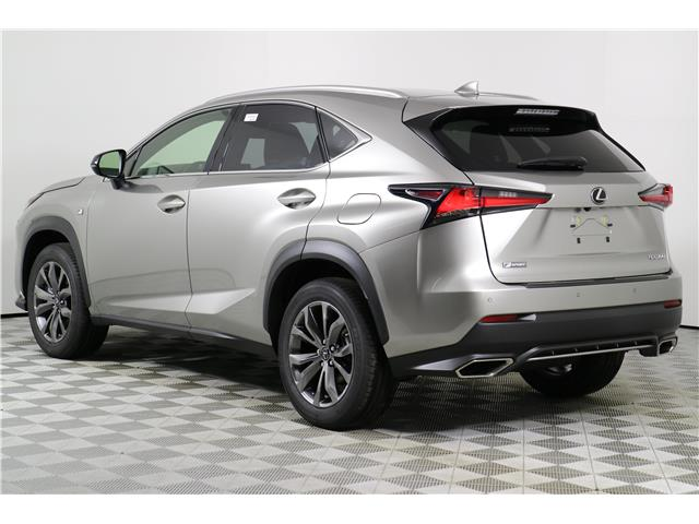 2020 Lexus NX 300 Base (Stk: 190848) in Richmond Hill - Image 5 of 27