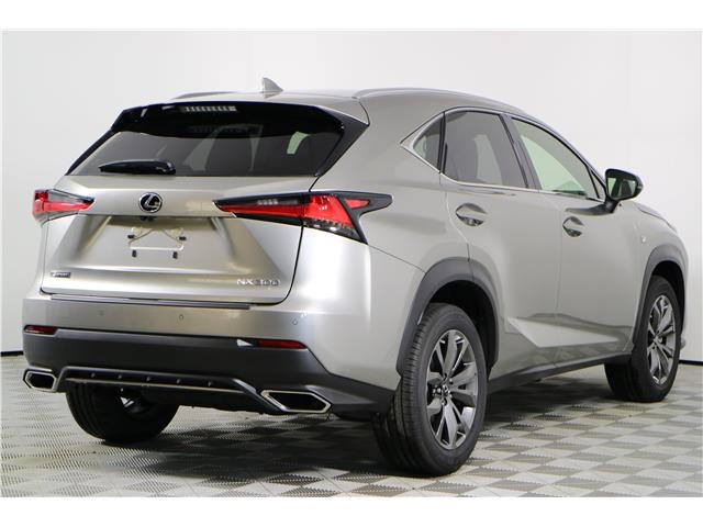 2020 Lexus NX 300 Base (Stk: 190848) in Richmond Hill - Image 7 of 27