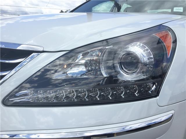 2013 Hyundai Equus Signature (Stk: 7913H) in Markham - Image 8 of 24