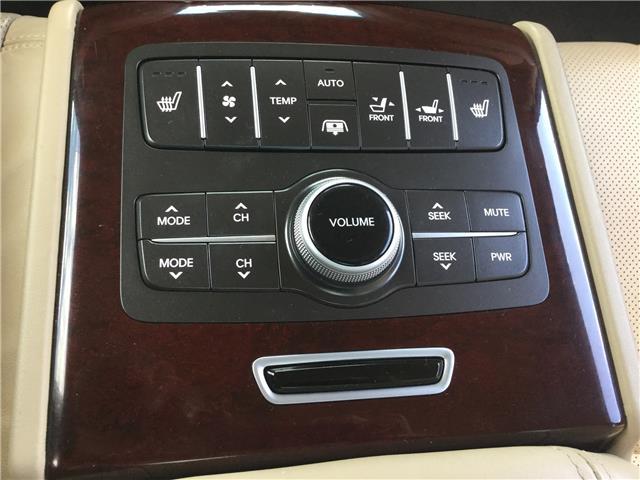 2013 Hyundai Equus Signature (Stk: 7913H) in Markham - Image 19 of 24