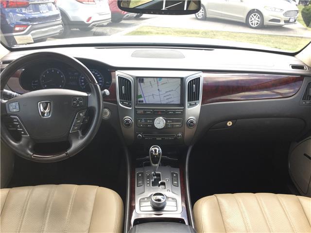 2013 Hyundai Equus Signature (Stk: 7913H) in Markham - Image 10 of 24
