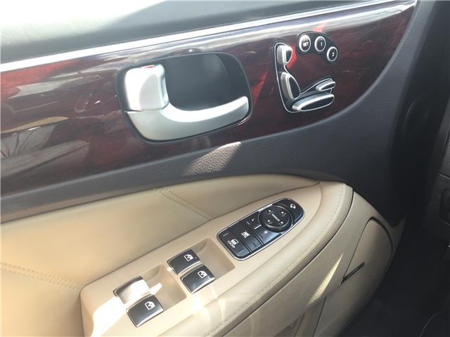 2013 Hyundai Equus Signature (Stk: 7913H) in Markham - Image 22 of 24